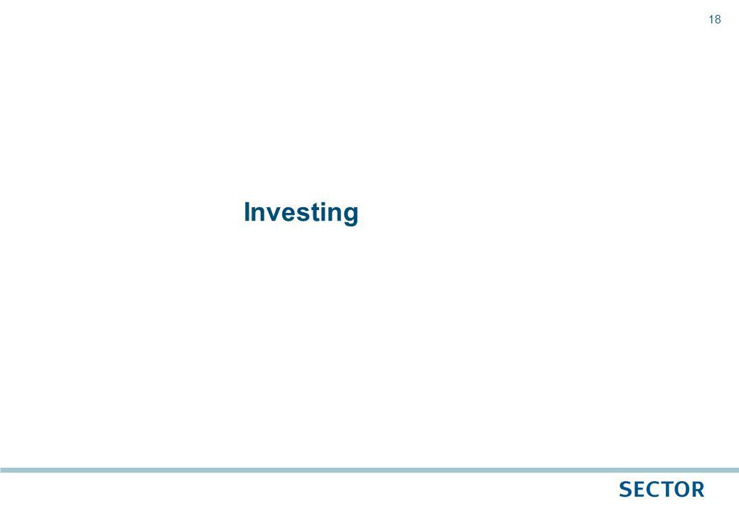 18 Investing