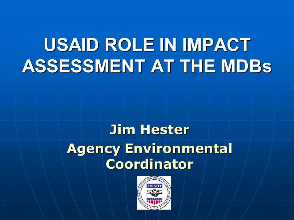 Three MDBs (IDB, IBRD, NADBank) fund large scale projects in LAC.