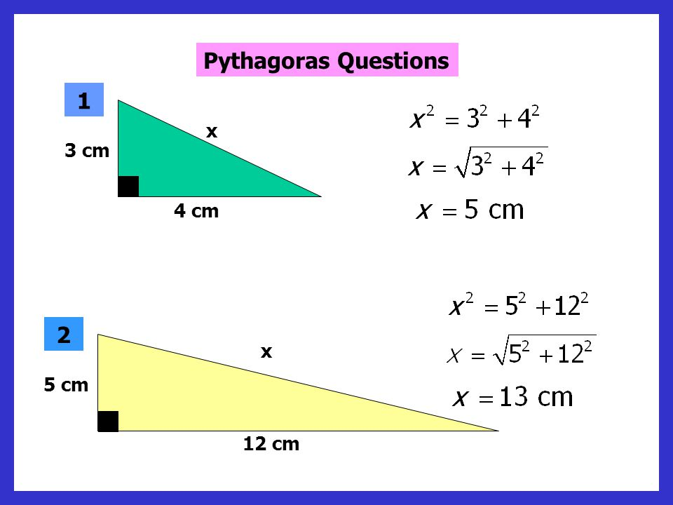 Perigal's Dissection The Theorem of Pythagoras: A Visual Demonstration Worksheet