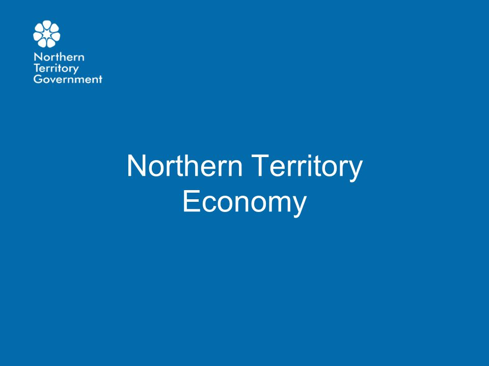 Northern Territory Economy