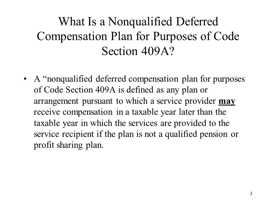 14 Service Provider's Separation From Service An employee is considered to have separated from service with the service recipient if the employee dies, retires or otherwise has a termination of employment with the employer.