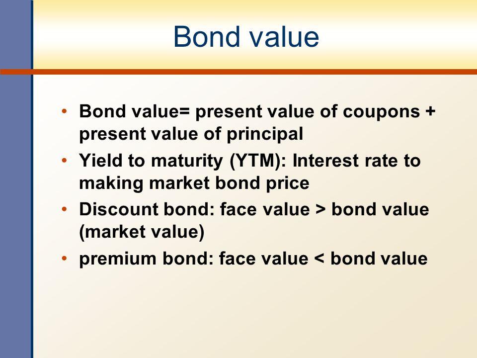 21: Interest rate risk Bond X: Enter 5 6 80 1,000 N I/Y PV PMT FV Solve for  1,084.25 Bond Y: Enter 5 6 30 1,000 N I/Y PV PMT FV Solve for  873.63