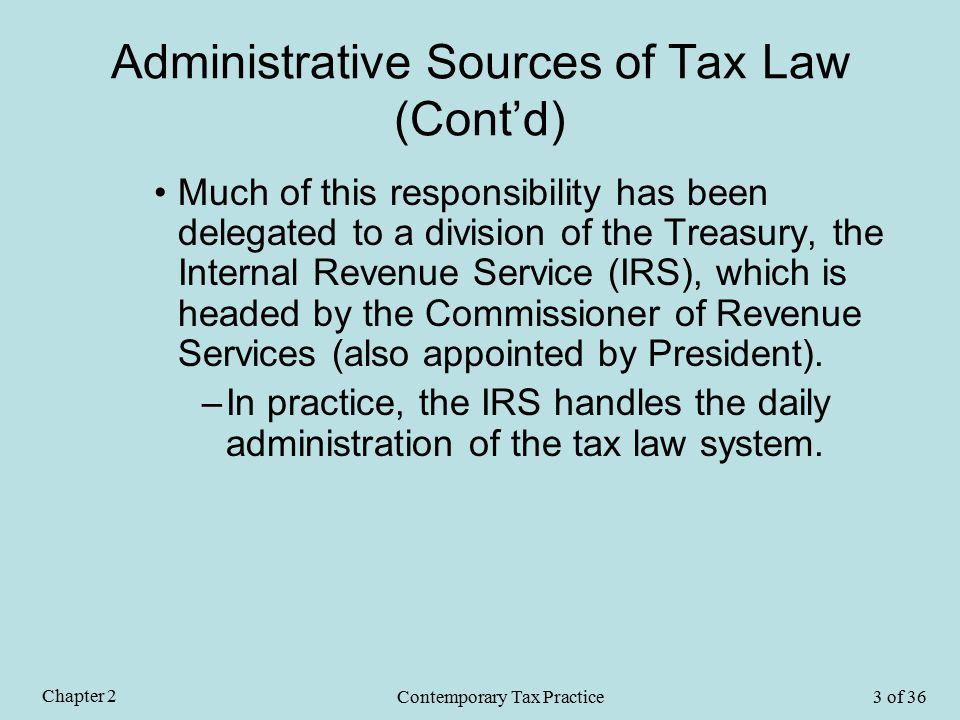 Revenue Rulings (Cont'd) Reg.Sec.