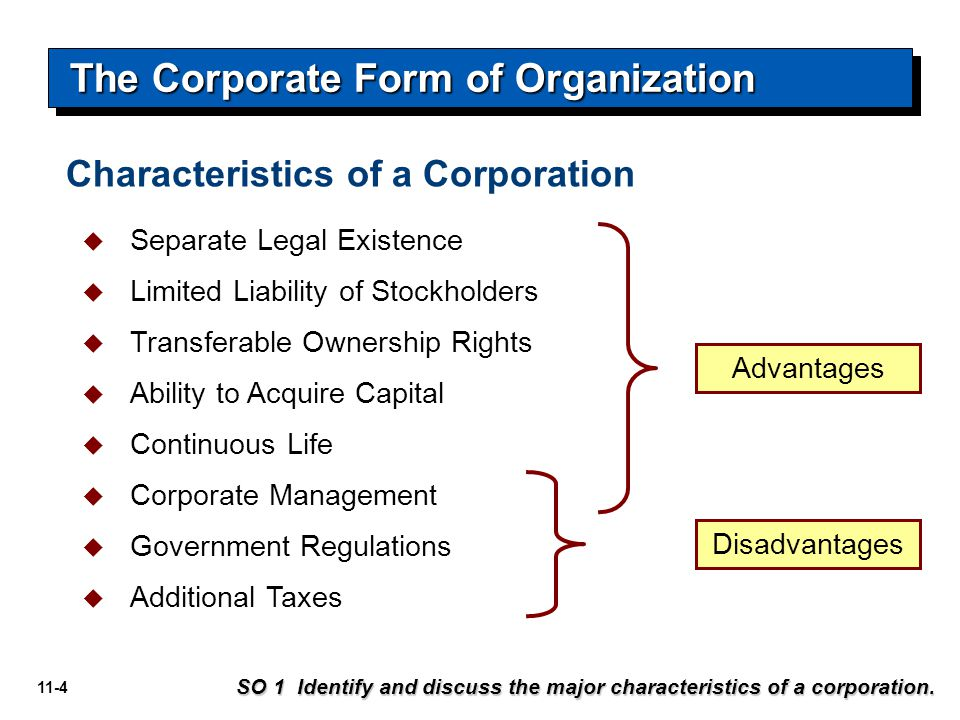 11-15 Forming a Corporation  File application with the Secretary of State.