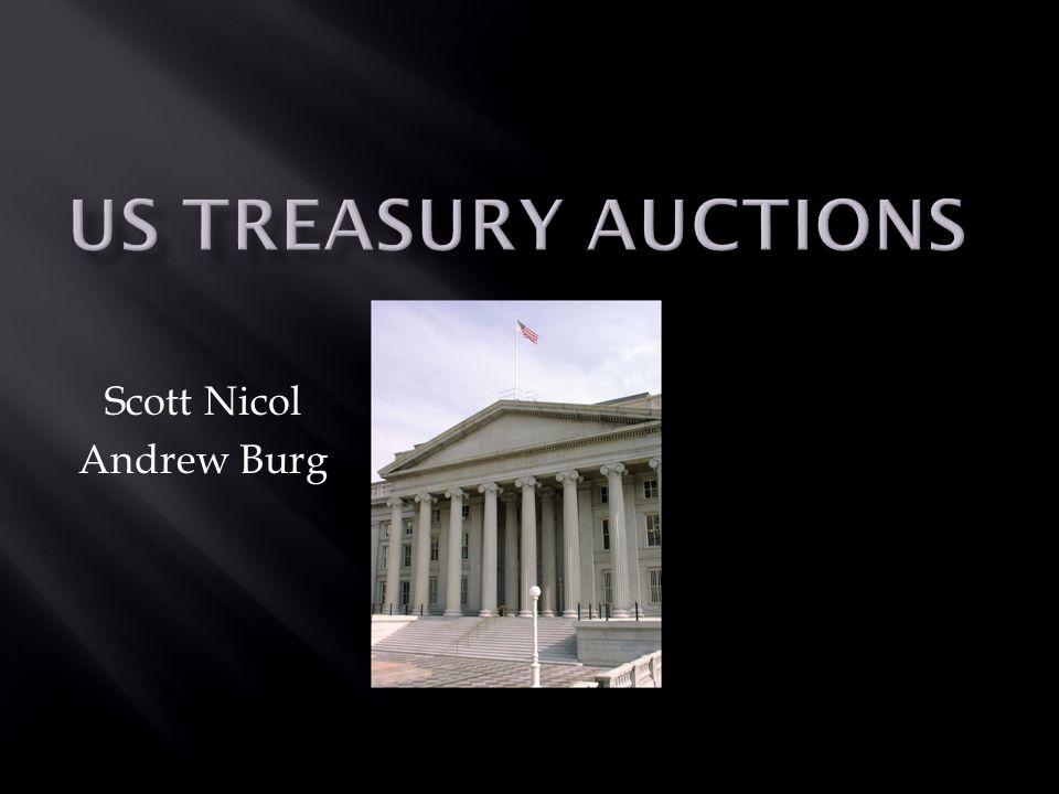 Scott Nicol Andrew Burg