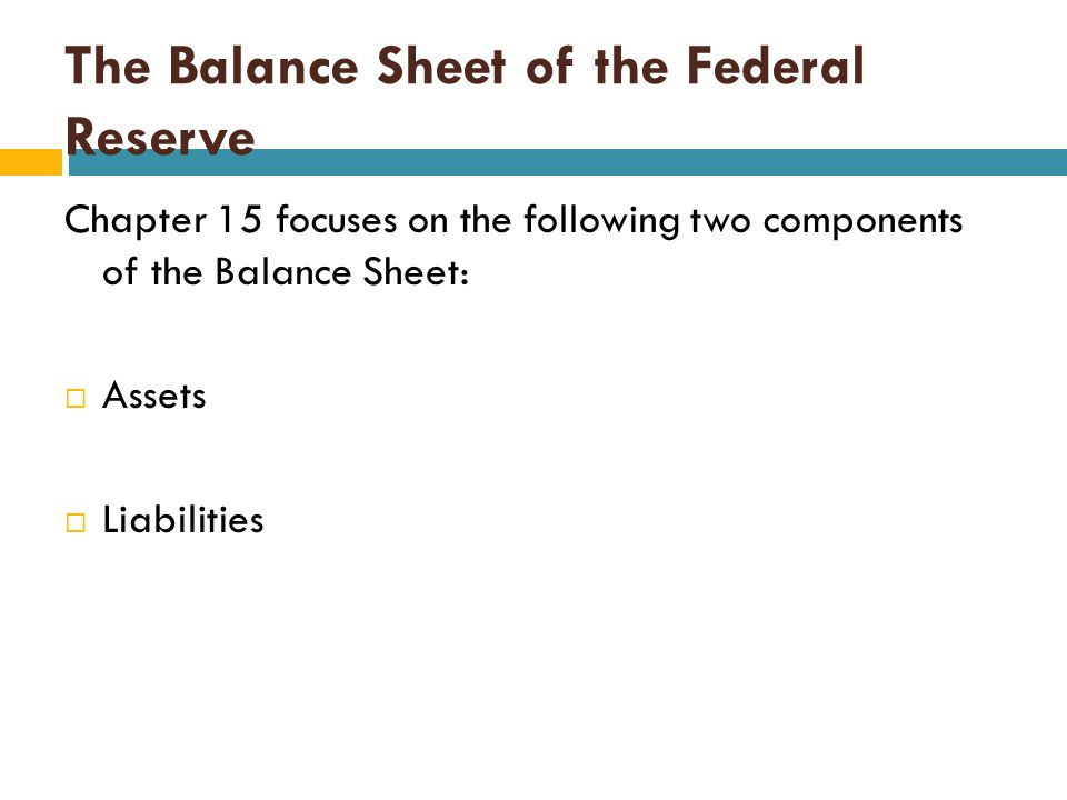 The Goals of Monetary Policy  Maintain Price-level stability (control inflation)   Full employment  Economic Growth