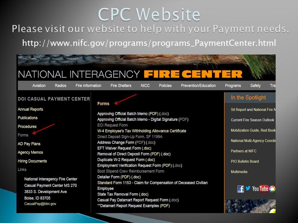 http://www.nifc.gov/programs/programs_PaymentCenter.html