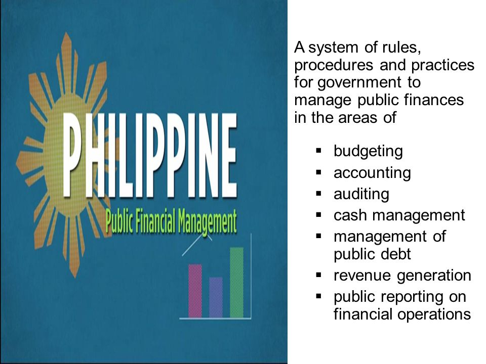 U nified A ccounts C ode S tructure Provides a harmonized budgetary and accounting classifications and codes for identifying aggregating budgeting accounting auditing reporting of financial transactions of government UACS enables comparison of allotment releases vs.