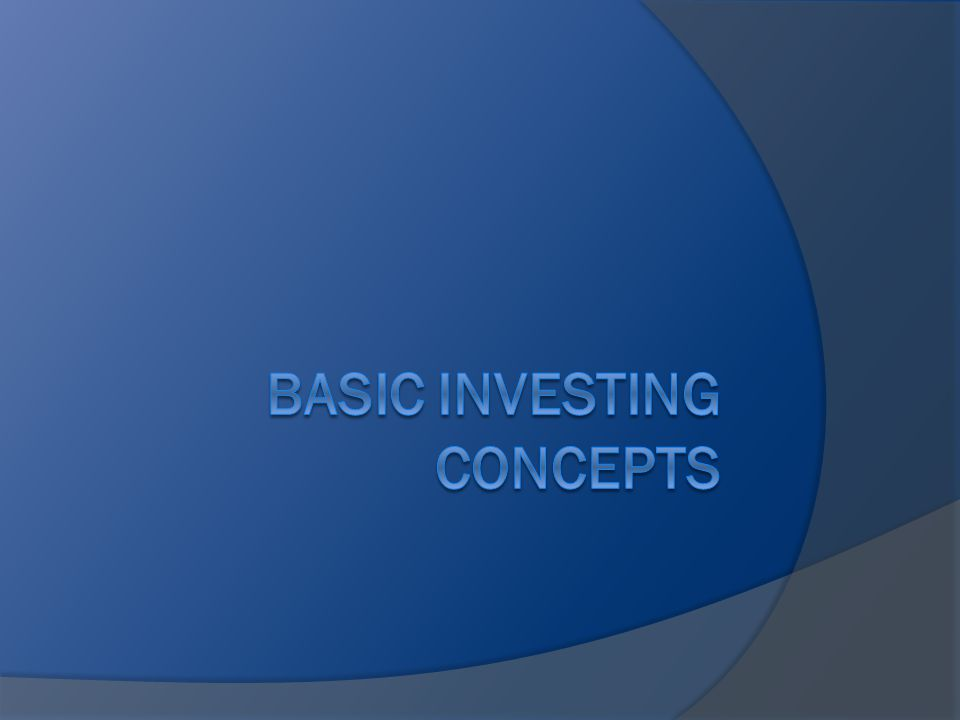 Stages of Investing Type of Investment StrategyConsiderations Put and Take account Short-term savingsSafetySecurity Liquidity Short-term needs Initial InvestingConservative, low- risk securities Higher rates of return than savings Reasonable purchase price Systematic InvestingRetirement fundingLong-range planningGrowth Future financial security Strategic InvestingPortfolio expansionMaximization of return in the medium term (5-10 years) Diversifying Planning Hedging against risk Speculative InvestingHigh-risk optionsHigh profitsUncertain future income Short-term profit potential
