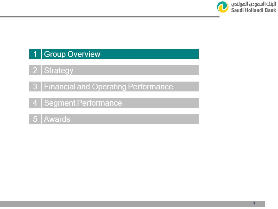Group Overview - at a glance 4 Consistently profitable with clearly defined business model.