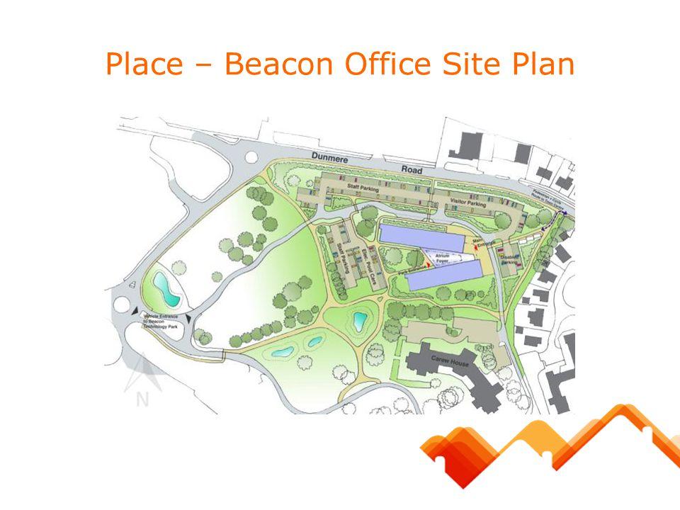 Place – Beacon Office Ground Floor