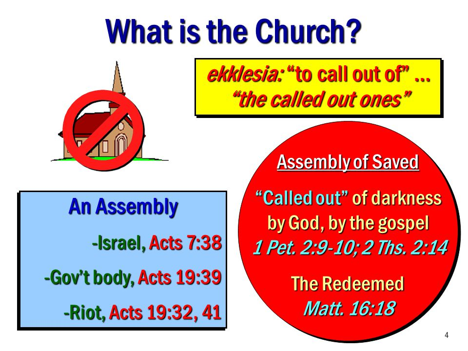 15 The Local Church Local church regulates its membership, Acts 9:26-28; 18:27; Rom.