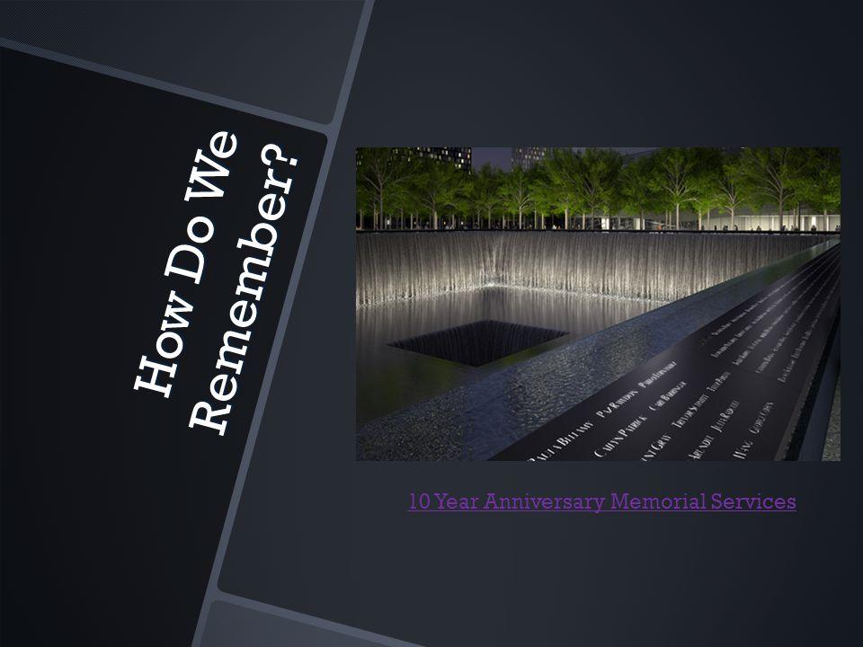 Brief Chronology  9:37 AM Flight 77 impacts western side of Pentagon, Arlington, VA  Section of Pentagon was under renovation.
