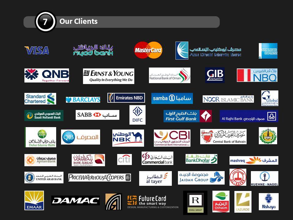 7 Our Clients
