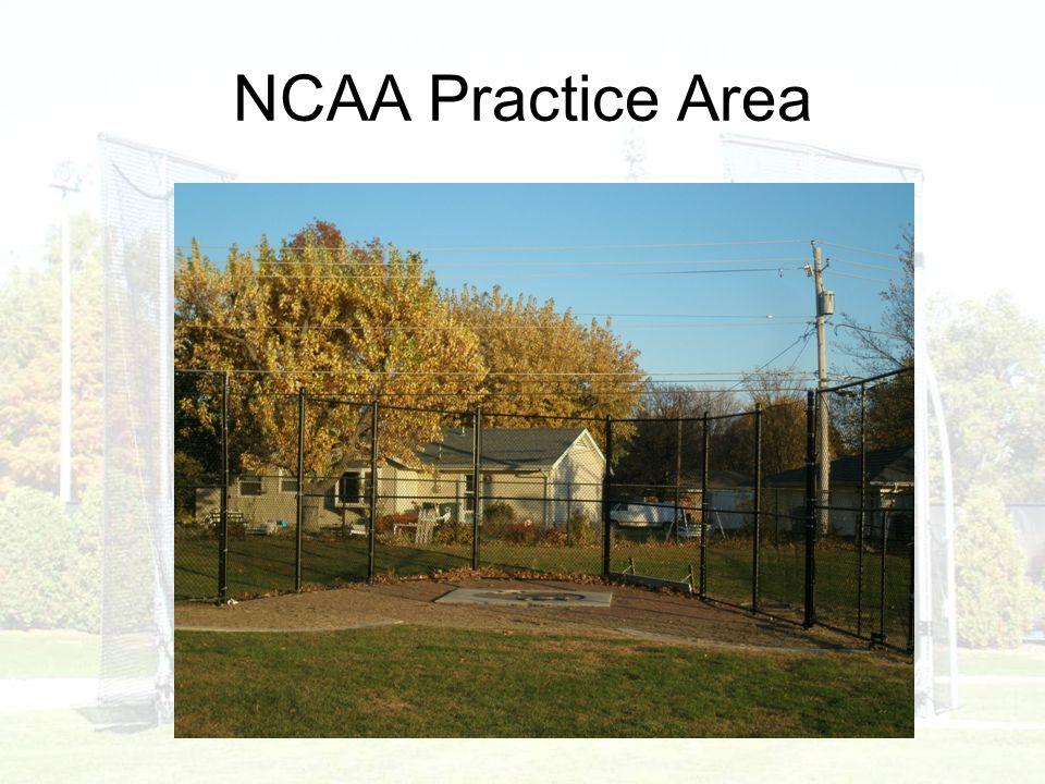 NCAA Practice Area