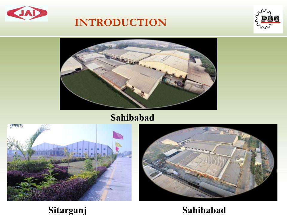 INTRODUCTION Sahibabad SitarganjSahibabad
