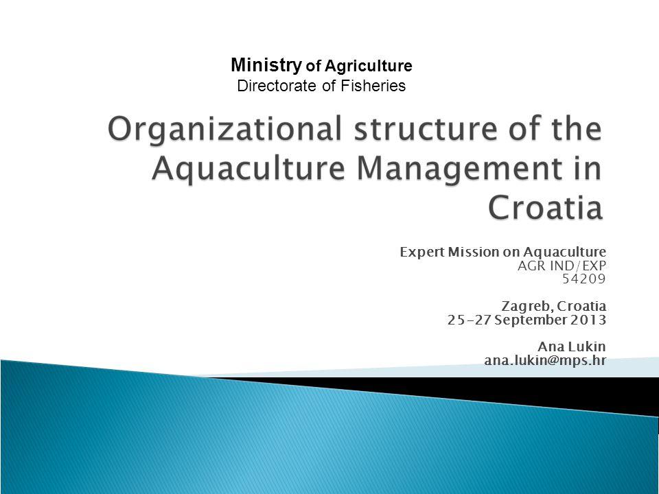  1. Production  2. Management Content