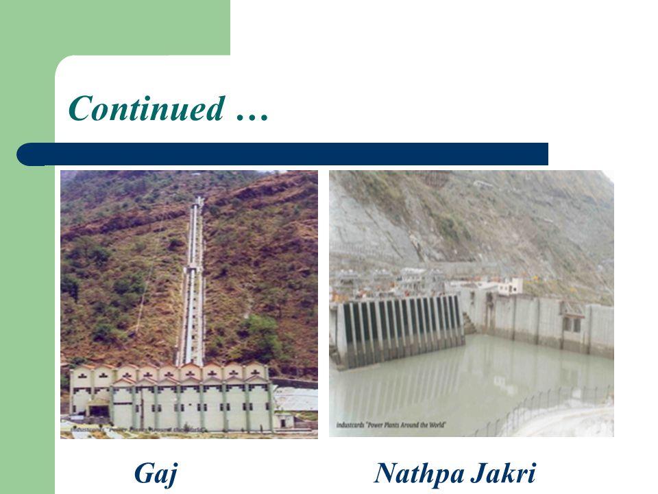 Continued … GajNathpa Jakri