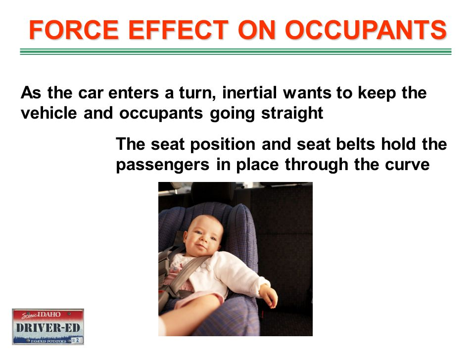 Traction Pies In a hard braking situation, most of the traction is needed for braking Add hard steering will result in loss of control