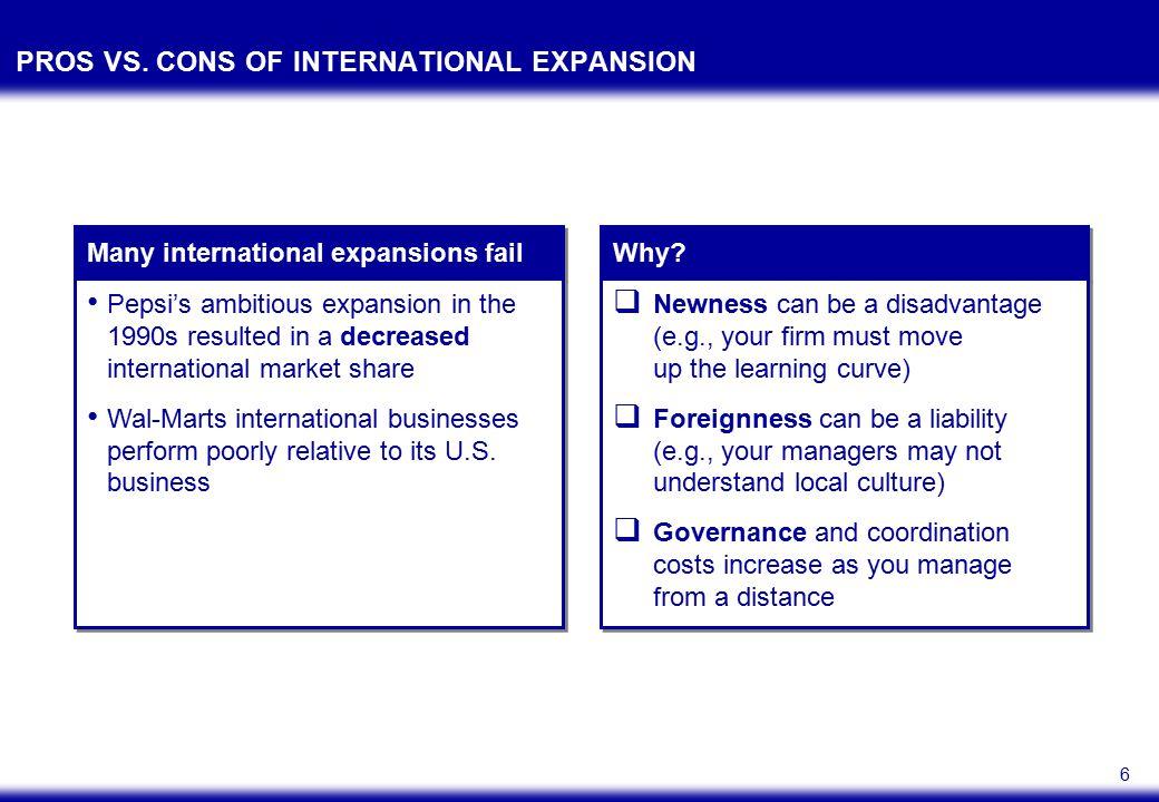 27 EXPATRIATES AND INPATRIATES Expatriates From the home country Inpatriates From the local or host country