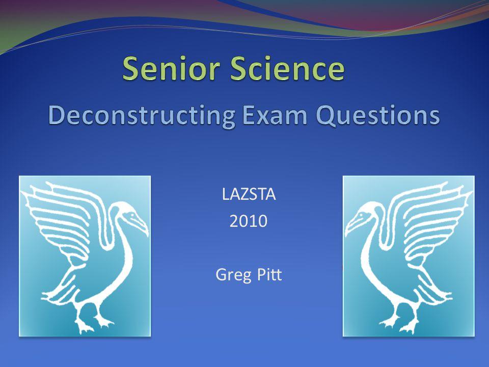 LAZSTA 2010 Greg Pitt LAZSTA 2010 Greg Pitt