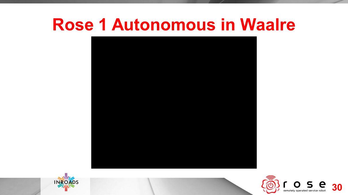 Rose 1 Autonomous in Waalre 30