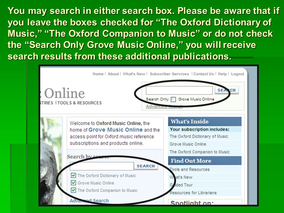 In particular, on the Tools & Resources page, follow the link for Research Resources, toward the bottom of the page: Click on either blue text link