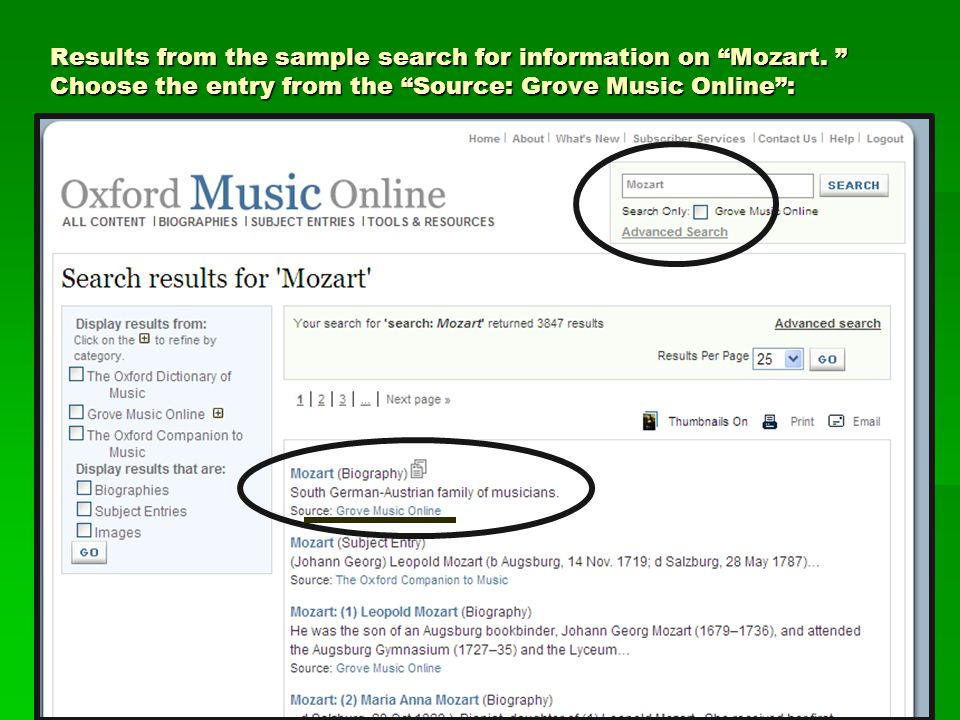 For additional search The Advanced Search option options, choose the is very handy for searching in Advanced Search article bibliographies for a link: specific work, or works by a specific author: For additional search The Advanced Search option options, choose the is very handy for searching in Advanced Search article bibliographies for a link: specific work, or works by a specific author: