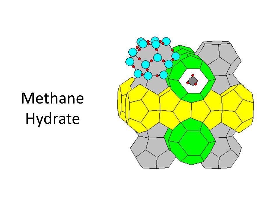 Methane Hydrate