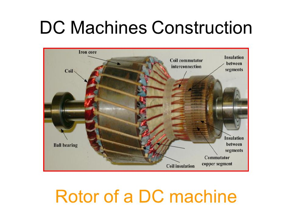 Example 4 A DC series motor is running with a speed of 800 r/min while taking a current of 20 A from the supply.