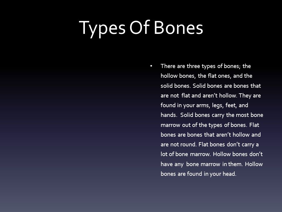 Connections The Skeletal system interlinks with three other systems.