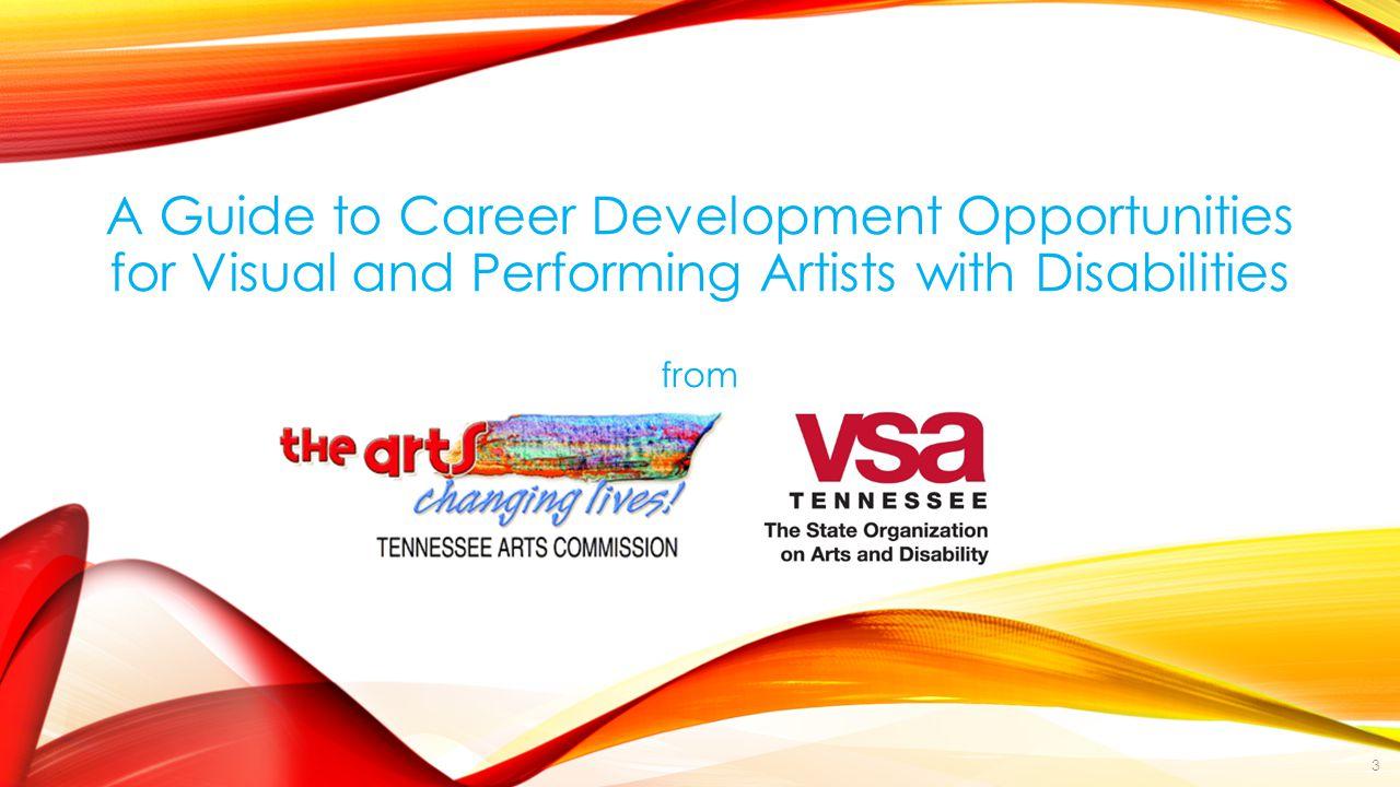 WEBINAR TWO Exploring Career Possibilities 4