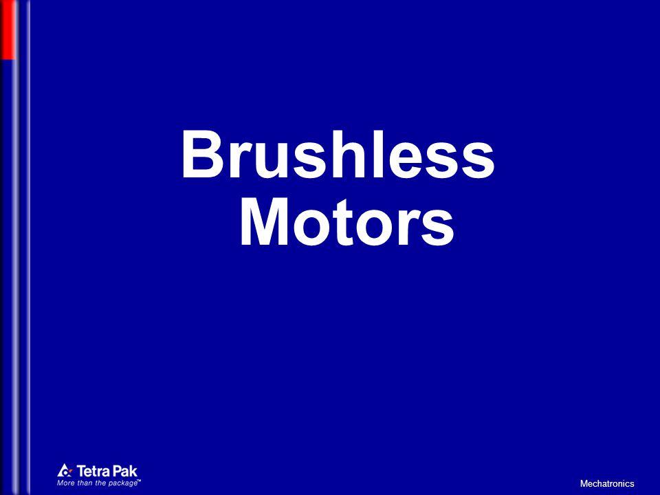 Mechatronics Brushless Motors