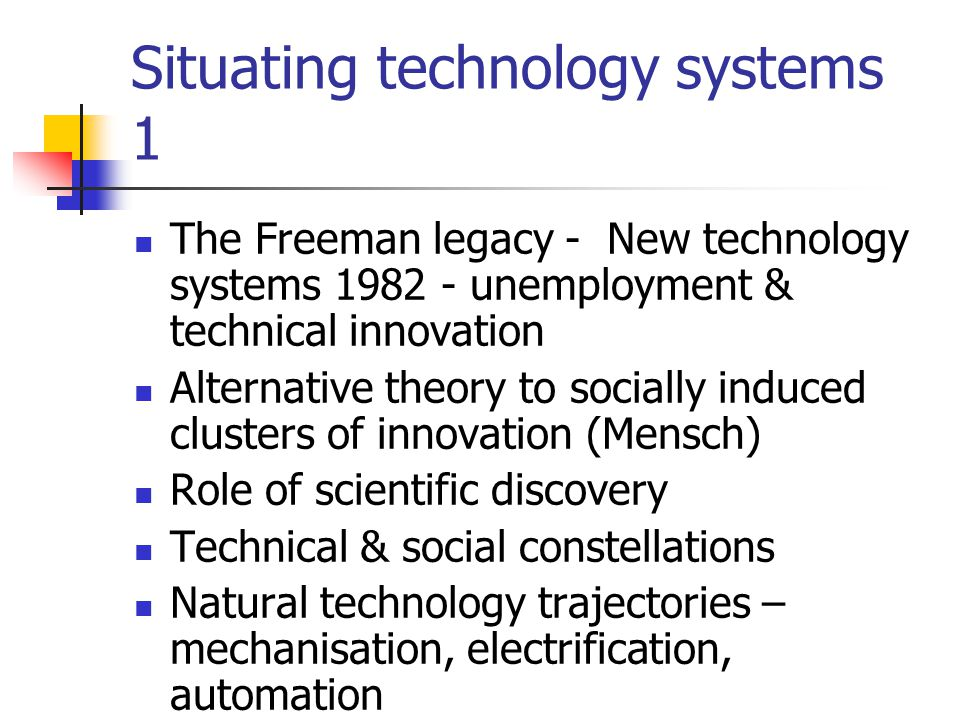 A situated emergent network approach Focus on sustainability claims for specific innovations within emerging generic technologies Capture innovations emerging in the market and identify commercial performance claims Map the emerging sociotechnical network and its dynamics Use results for reflexive engagement
