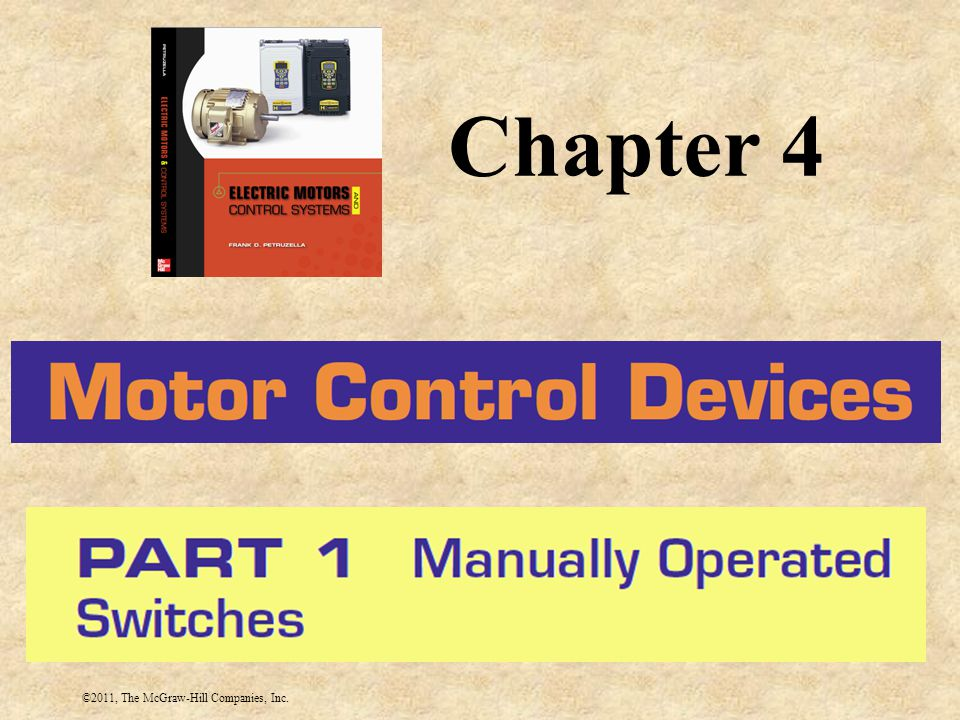 ©2011, The McGraw-Hill Companies, Inc. Chapter 4