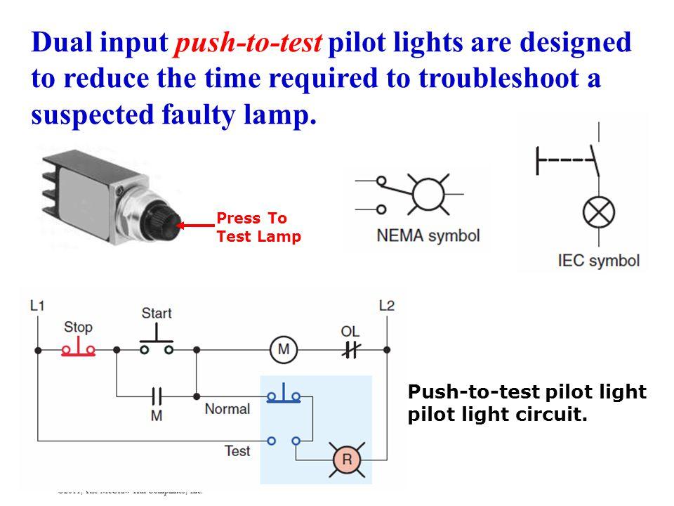 push test pilot light wiring diagram data set u2022 rh stalls co Re Wiring-Diagram Montgomery Ward Lawn Mower Switch Wiring Diagram