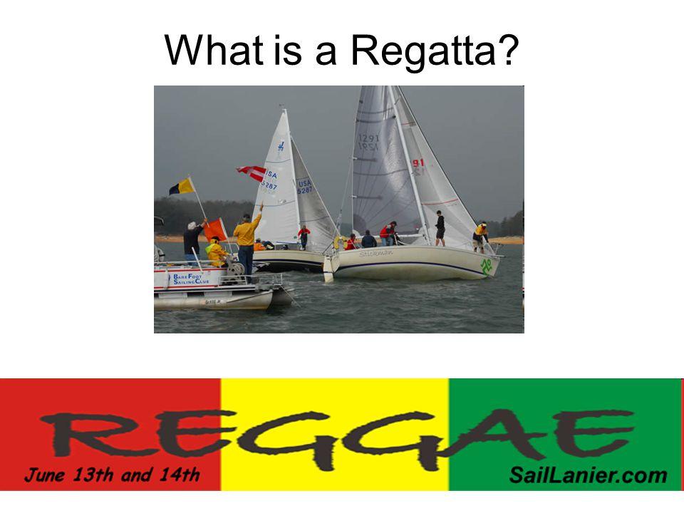 What is a Regatta