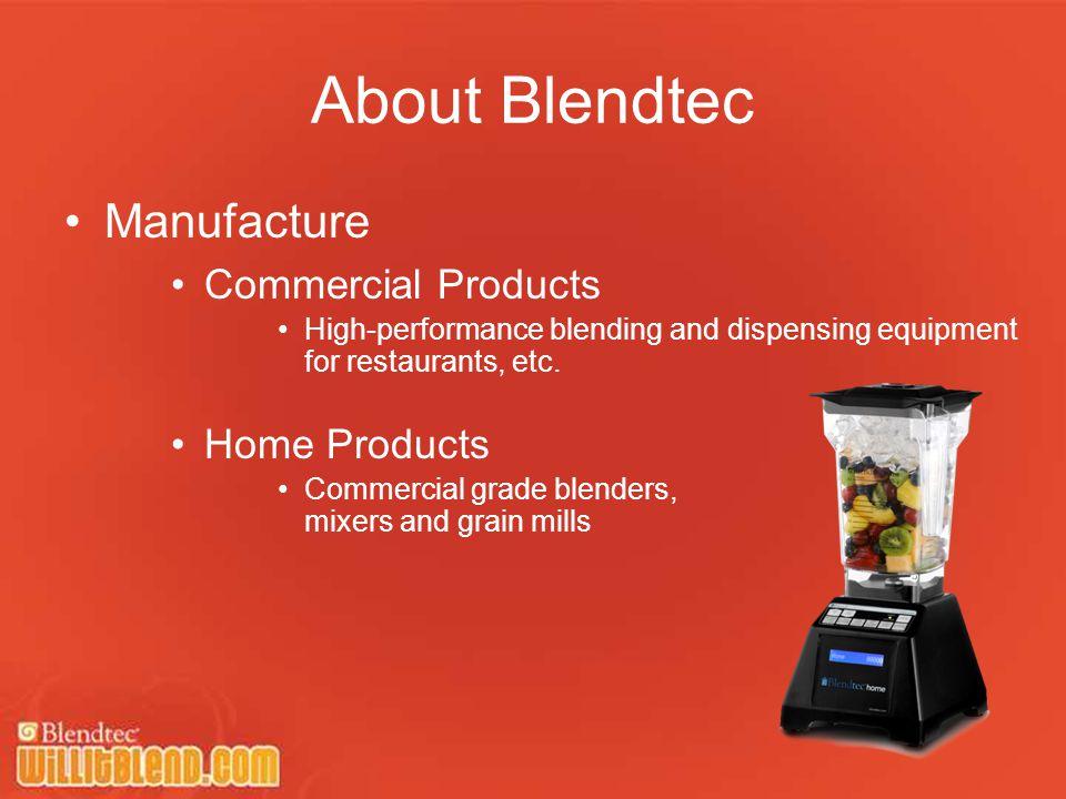 Pre-WIB + Commercial Grade Home Products - Weak Branding - Weak online sales