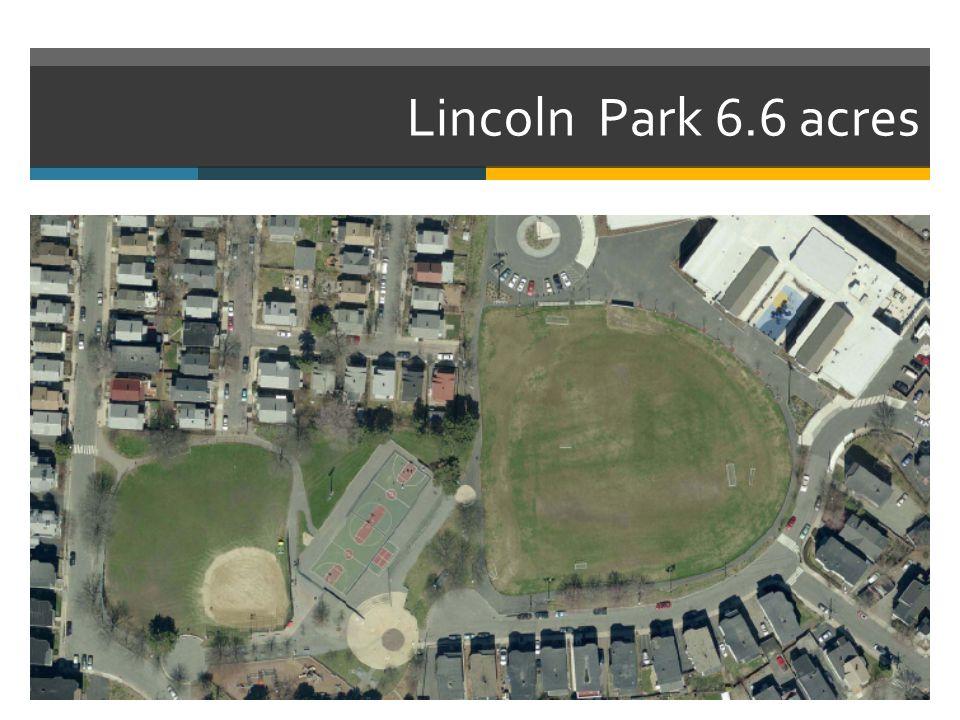 Lincoln Park 6.6 acres