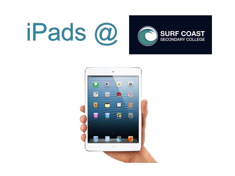 iPads @