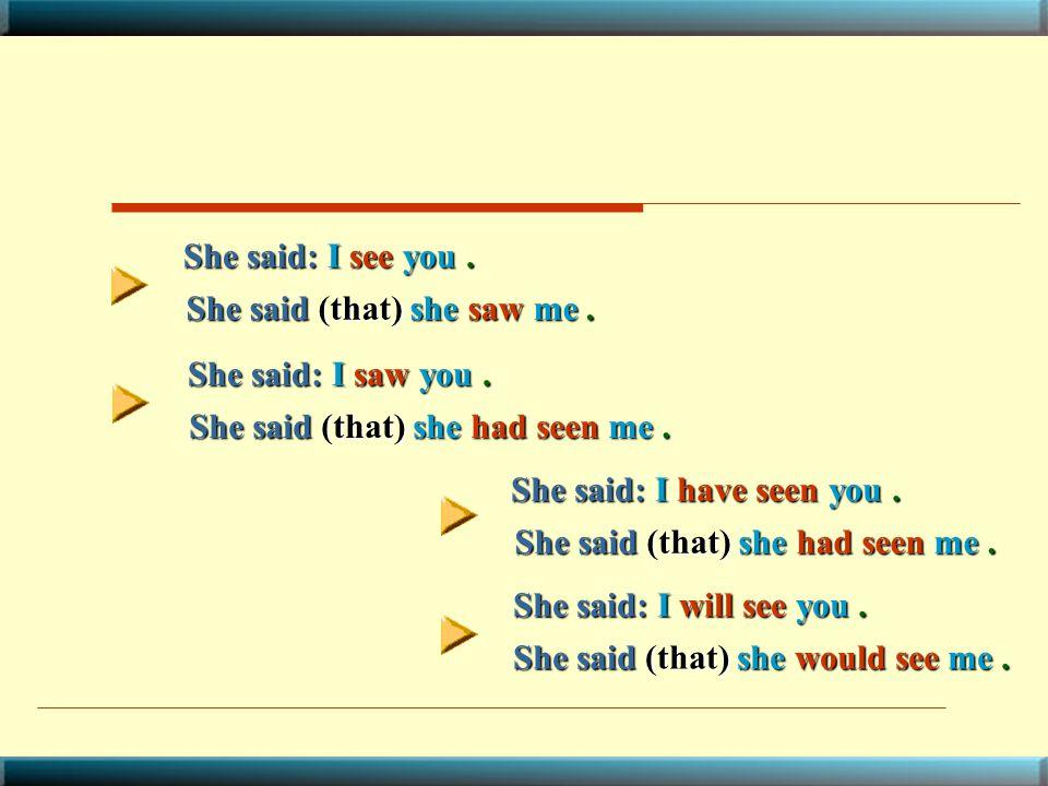 Pronomes pessoais, adjetivos possessivos I he, she (conforme o sujeito) you I, we (conforme o sujeito) wethey my his, her, your (conforme o possuidor)
