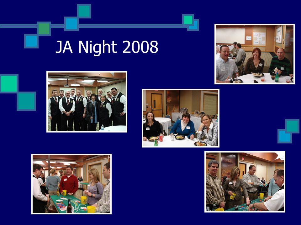 JA Night 2008