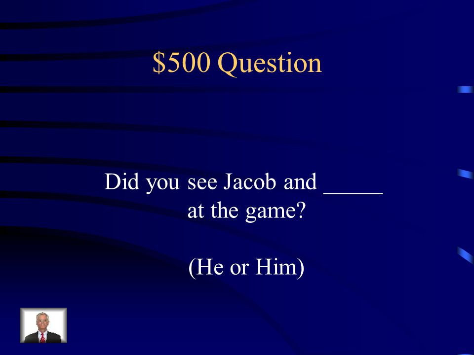 $400 Answer There is a conflict between Alexis and her.