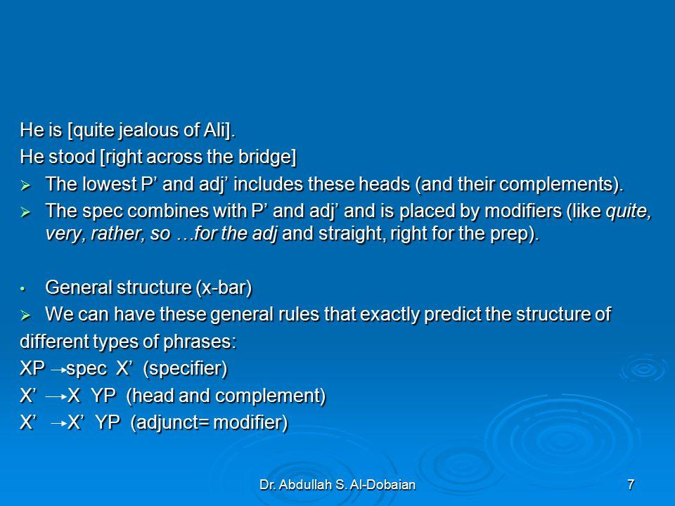 Dr.Abdullah S.