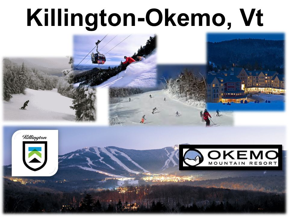 Killington-Okemo, Vt