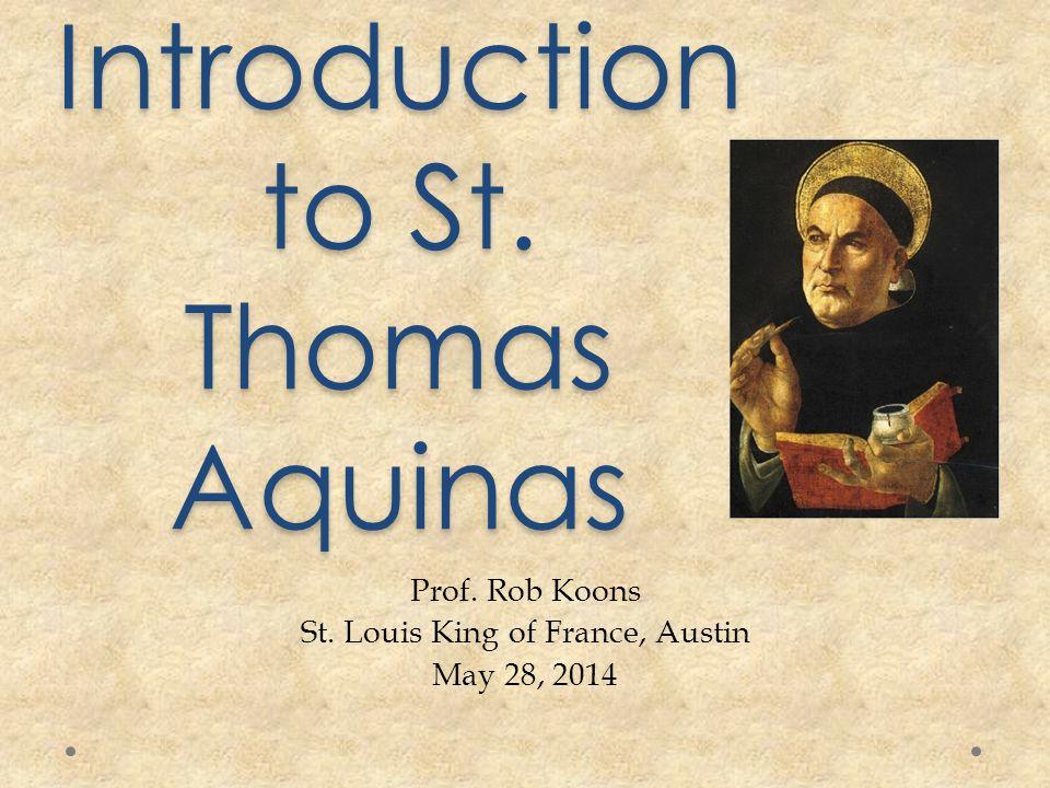 Finding the Summas Summa Theologiae (or Theologica): o www.newadvent.org o Summa of the Summa, edited by Peter Kreeft (Ignatius Press, 1990).