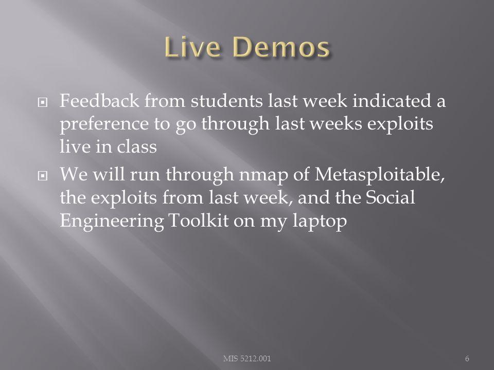  https://community.rapid7.com/community/ metasploit/blog/2015/01/30/weekly- metasploit-wrapup https://community.rapid7.com/community/ metasploit/blog/2015/01/30/weekly- metasploit-wrapup MIS 5212.00117