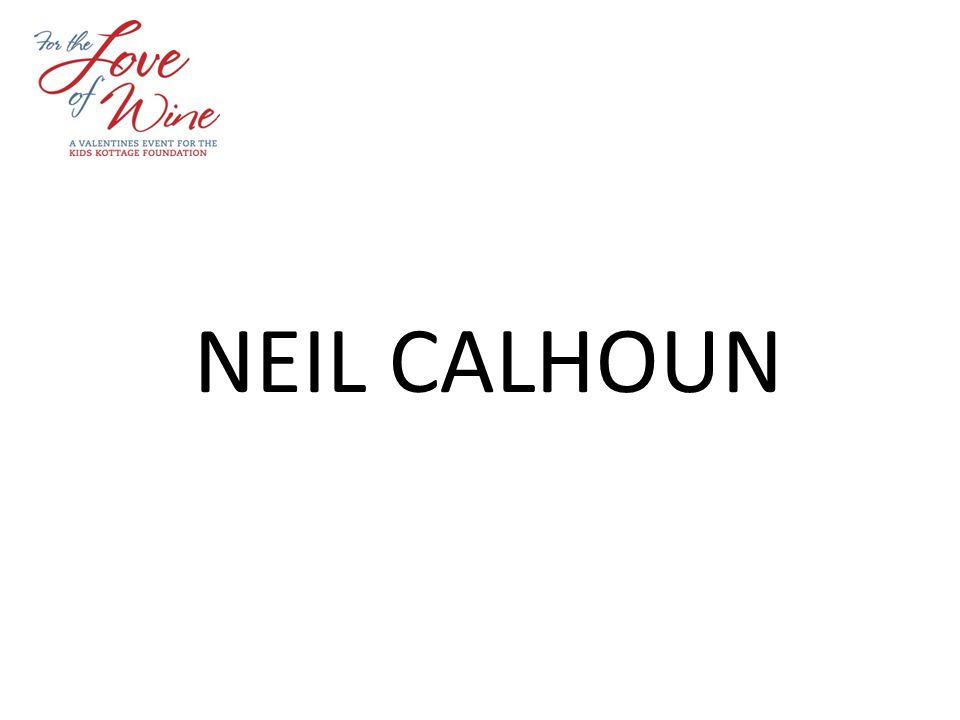 NEIL CALHOUN