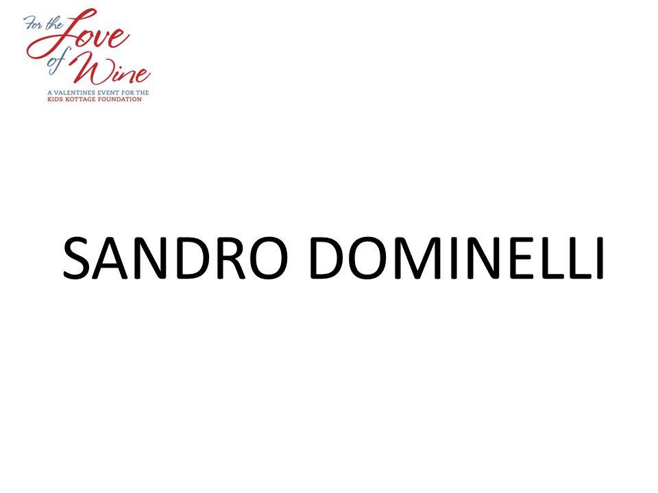 SANDRO DOMINELLI