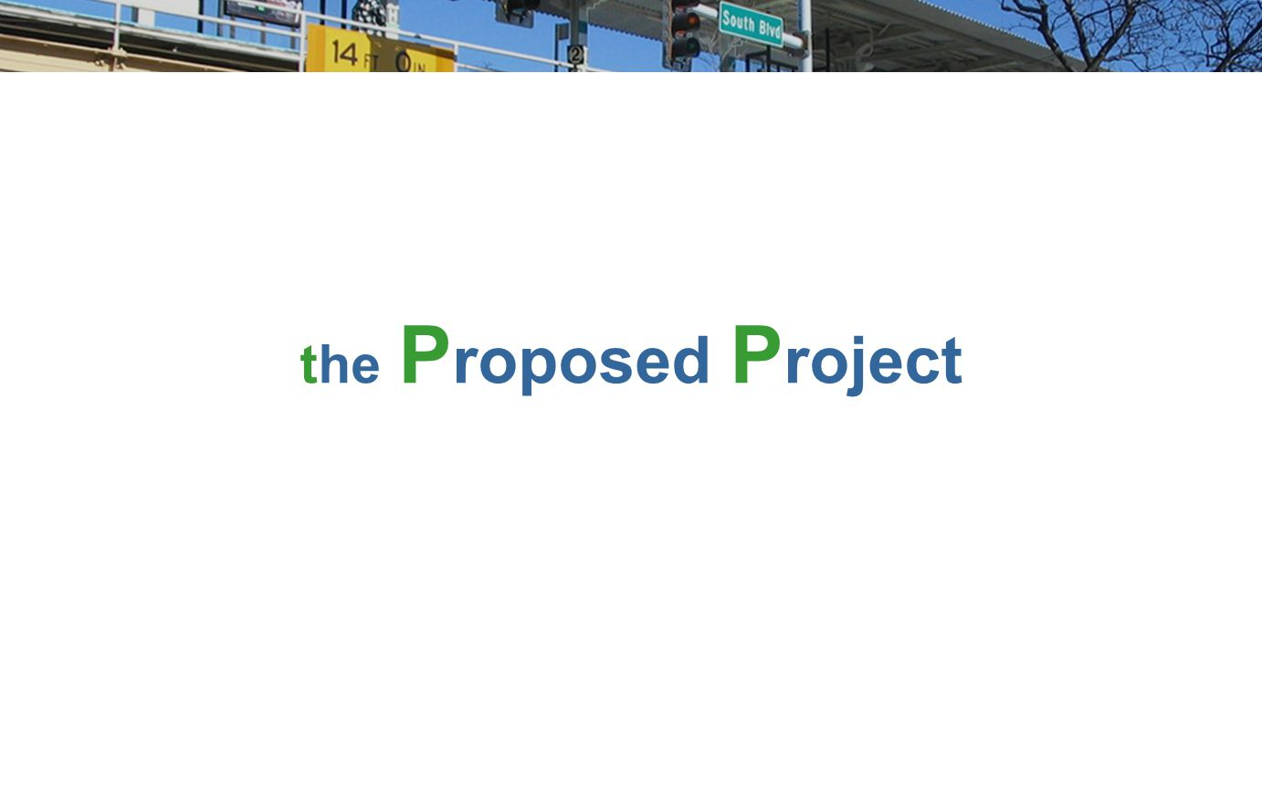 to modify or replace the railroad bridge over Harlem Avenue